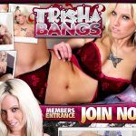 Free Accounts For Trishabangs.com