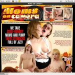 Free Accounts On Moms On Camera