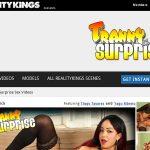 Free Accounts On Trannysurprise