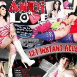 Free Andilove.com Account