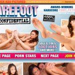 Free Barefootconfidential.com Codes