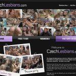 Free Czech Lesbians Account