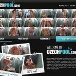 Free Czechpool.com Account Passwords