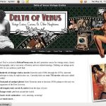 Free Delta Of Venus Logins