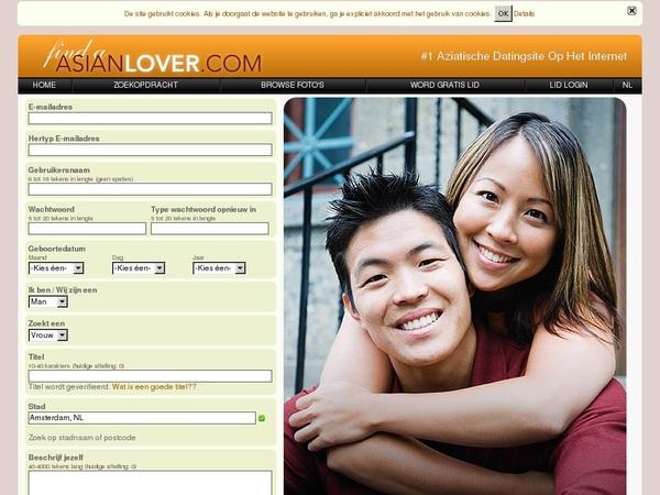 Сайт знакомств китайский для