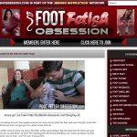 Free Footfetishobsession Logins