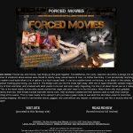 Free Forcedsex-movies.com Code