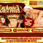 Free Login For Exclusivepornpass.com