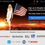 Free Login Naughtyamerica4k