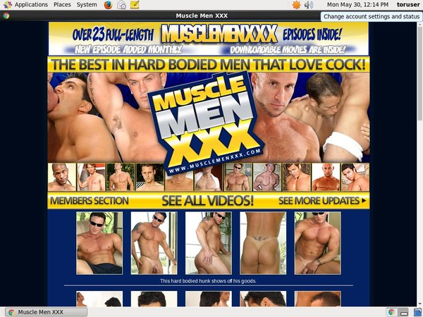 Free Muscle Men Xxx Movie