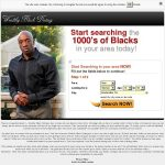 Free Passwords For Wealthy Black Dating