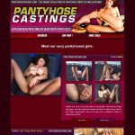 Free Premium Pantyhose Castings Accounts