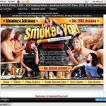 Free Smoke4you Account Logins