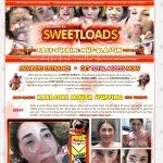 Free Sweetloads Accounts