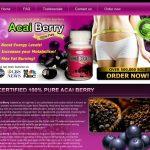 FreeAcai Berry Accounts