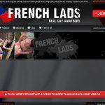 French Lads Premium Pass
