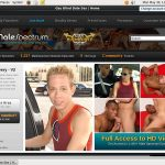 Gay Blind Date Sex Password Site