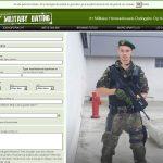 Gay Military Dating Account Generator