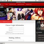 Get A Free Hentaikeywebmasters Account