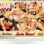 Get Free Meetmysweet Account