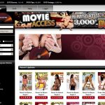 Get Into Movieaccess Free