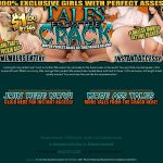 Get Tales From The Crack Password