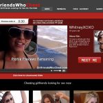 Girlfriendswhocheat Discreet Billing