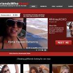 Girlfriendswhocheat.com One Year