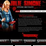 Gratis Julie Simone