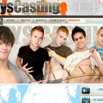 Guys Casting Pictures