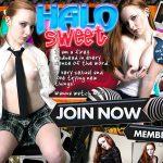 Halo Sweet Video