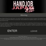 Handjobjapan.com Coupon