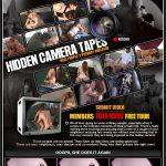 Hidden Camera Tapes Films