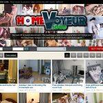 Homevoyeurvideo Clips