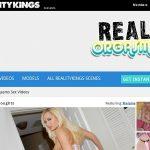 How To Get Free Realorgasms.com Accounts