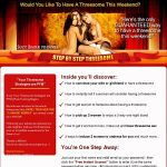 How To Get Into Step By Step Threesome Free