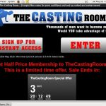 How To Join The Casting Room For Free