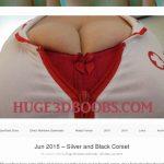 Huge3dboobs Videos Free