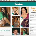 Ihookup User And Pass