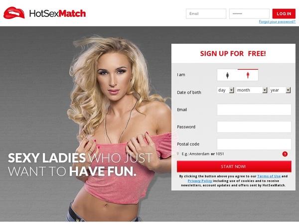 Inside Hotsexmatch