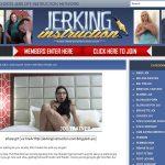 Jerking Instruction Vendo