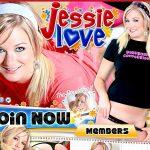 Jessie Love Sign