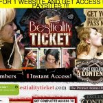 Join Bestiality Ticket For Free