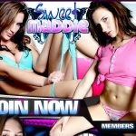 Join Sweetmaddie.com For Free