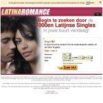 Latina Romance Vendo