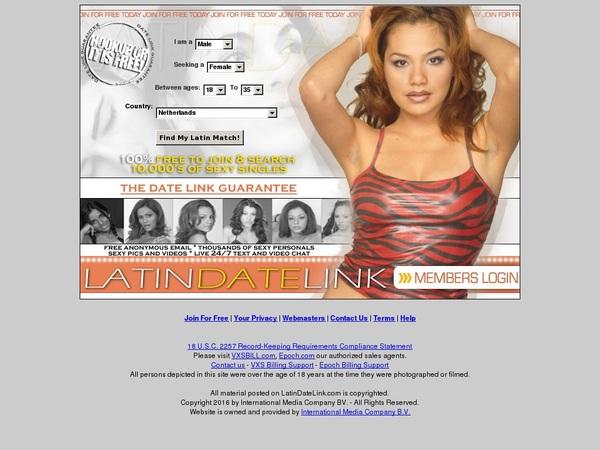Latindatelink.com Babes