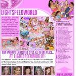 Lightspeed World With EUDebit