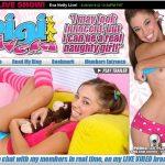 Log In Gigi Rivera XXX