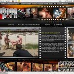 Makinggayporn.com Access Free