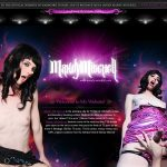 Mandy Mitchell Free Login